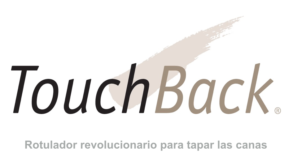 TOUCHBACK BARBA - Negro